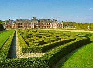 gardens-of-chateau-du